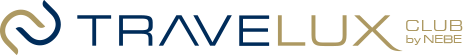 Travelux Club Logo