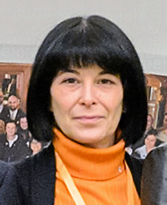 Marina Sperni