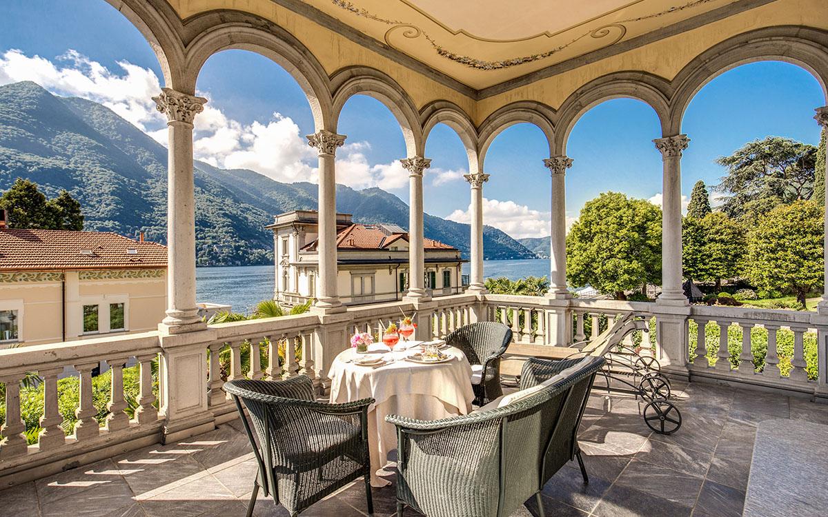 Grand Hotel Imperiale Resort Spa