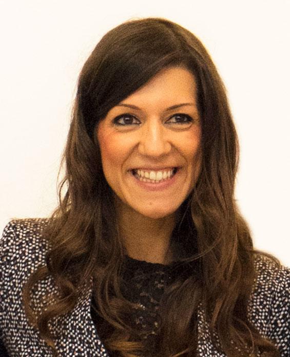 Valeria Bidogia