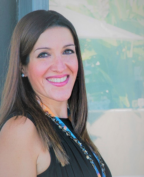 Alessia Di Raimondo
